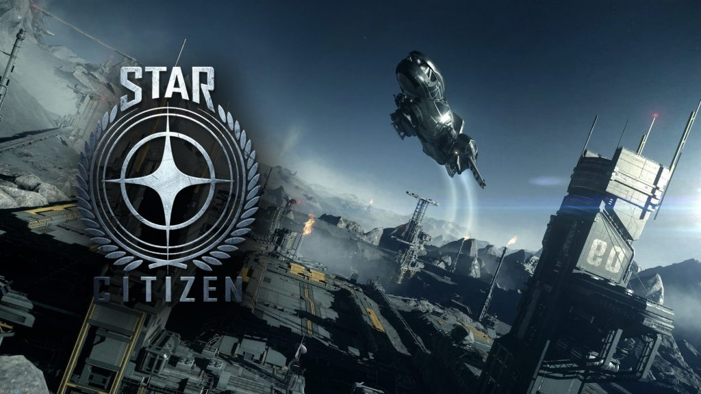 картинка star citizen