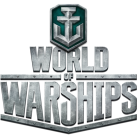 world of warships лого